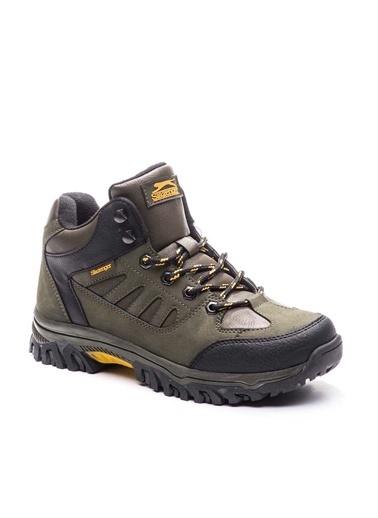 Slazenger Outdoor Ayakkabı Haki